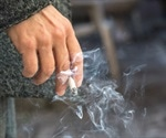 Smokers at greater risk of schizophrenia and psychotic disorders
