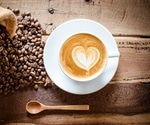 A love of coffee and tea is mostly genetic