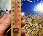 Climate change risks are on the rise globally warn researchers