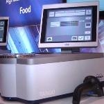 Tango Near Infrared Spectrometer for Quality Control from Bruker