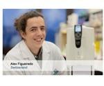 Researchers use INTEGRA's VIAFLO 96/384 to streamline the experimental workflow