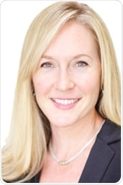 Headshot of Kristen Sowalsky