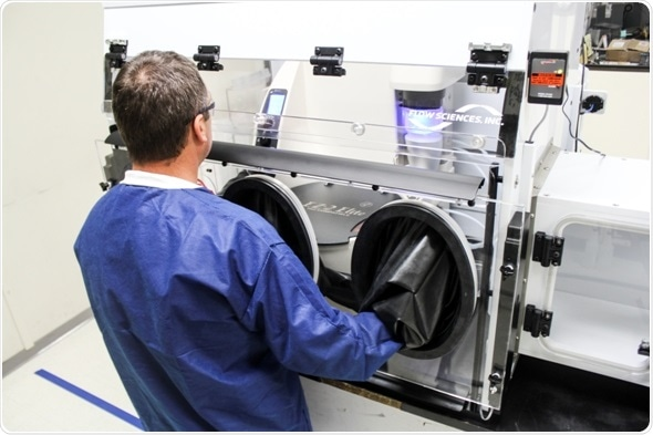 EZ-2 centrifugal evaporator