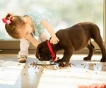 Having pets early in life reduces risk of allergies