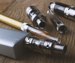 Vaping surges among American teenagers says new report