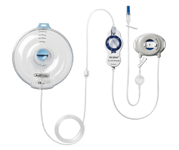 Selective Flow Rate Infuser from Ace Medical
