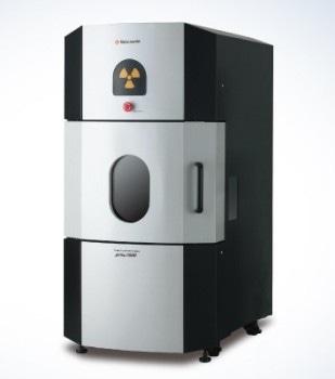 μnRay7600 Microfocus X-ray Microscope from Matsusada Precision
