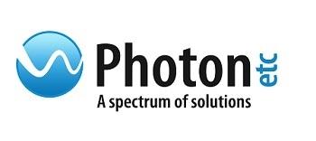 Photon etc. logo.