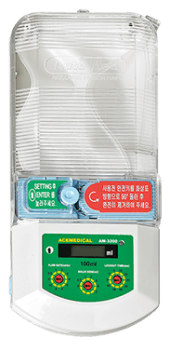 AutoMed 3200 Ambulatory Infusion System from Ace Medical