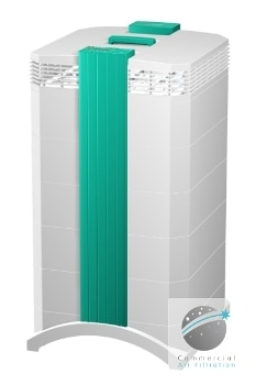 IQAir Cleanroom 250 Hospital Air Cleaning System