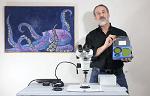 Stereo Microscope Fluorescence Adapter
