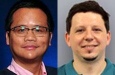 Yongchao Su, Ph.D. and Ivan V. Sergeyev, Ph. D.