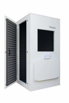 PC Werth's Kamplex Lite Booth
