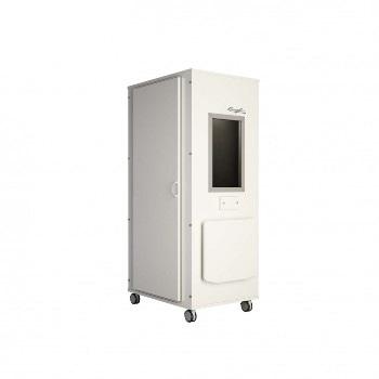 Kamplex Slim Sound Booth from PC Werth