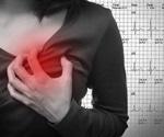 Heart attack symptoms often missed in women