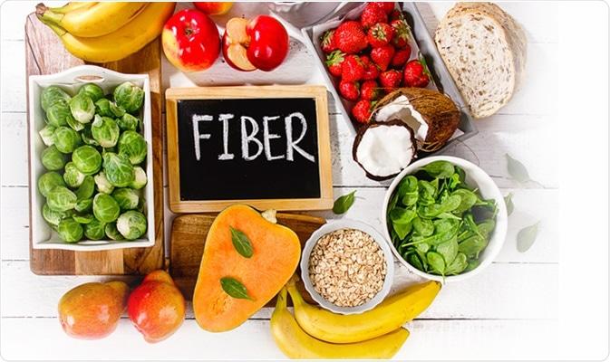 High Fiber Foods. Image Credit: bitt24 / Shutterstock
