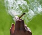 Second hand marijuana smoke can cause serious damage