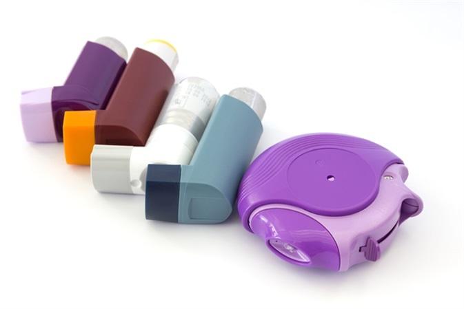 Inhalateurs d