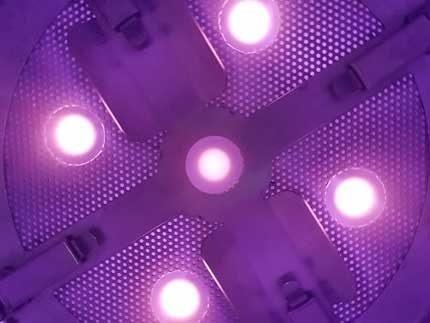 Henniker Plasma Surface Treatment