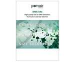 Porvair Sciences produces informative catalog on easy-to-use DNA kits