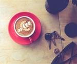 Coffee intake algorithm predicts peak alertness