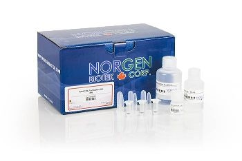Norgen Biotek's Total RNA Purification Kit