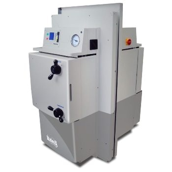 Ambassador Double Door Autoclave from Rodwell