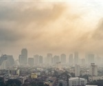 Children exposed to air pollution may be at higher risk of disease in adulthood