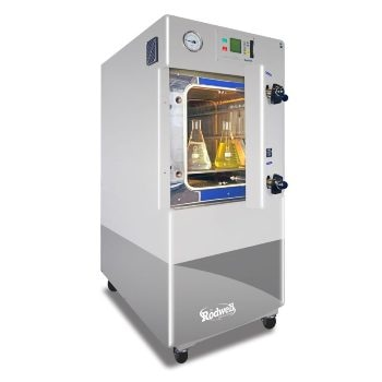 Crystal Autoclave from Rodwell