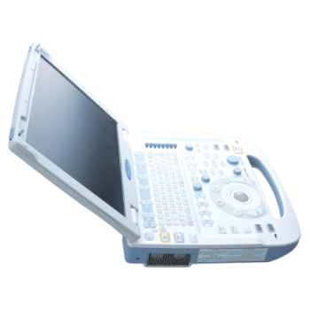 UF-760AG PaoLus Full Digital Color Portable Ultrasound System from Fukuda