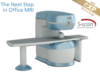 S-scan MRI Scanner from Esaote