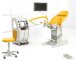 Sonologic's Gracie HD Gynecological Chair
