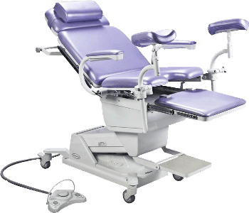 Performance Gyneco Examination Couch from Sonologic