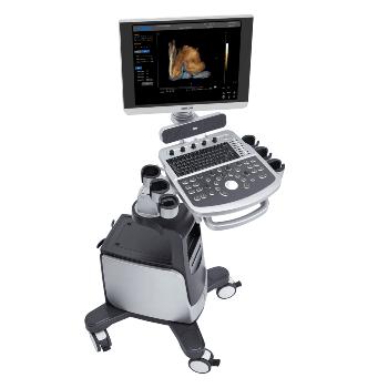 Sonologic's QBit 7 Ultrasound System