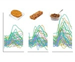 Common foods found to cause large glucose spikes in healthy people