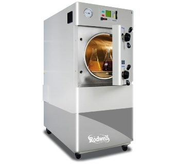 Sovereign Autoclave from Rodwell
