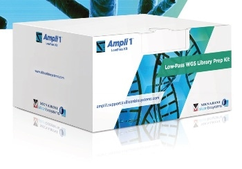 Ampli1 LowPass Kit from Menarini Silicon Biosystems