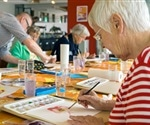 Art therapy benefits children with persistent asthma: Researchers