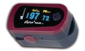 AstraPulse FT Oximeter from SDI Diagnostics