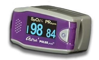 AstraPulse FTP Oximeter from SDI Diagnostics