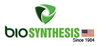Bio-Synthesis Inc logo.