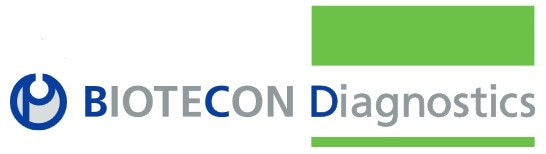 BIOTECON Diagnostics GmbH logo.