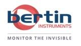 Bertin Technologies SAS logo.
