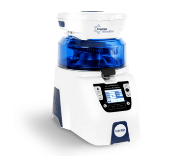 Cryolys Evolution Homogenizer from Bertin Technologies SAS