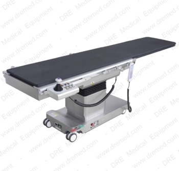 DRE Delphi CF Float Top C-Arm Table