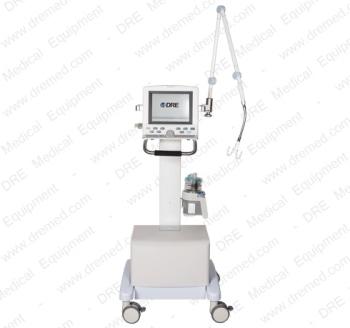 DRE Verdana TC Respiratory Ventilator