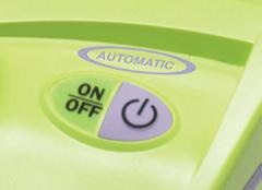 Fully Automatic AED Plus from ZOLL