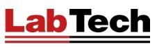 LabTech Srl logo.