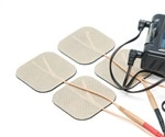 Transcutaneous Electrical Nerve Stimulation for Dementia