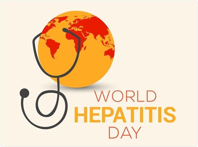 Sintomas, sinais e transmissão da hepatite D. Um artigo especial para o dia da hepatite do mundo o 28 de julho.
